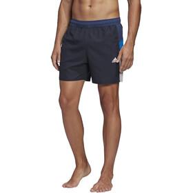 adidas CB CLX SH SL Shorts Hombre, legend ink